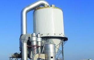 厂家教你如何解决微雾喷雾干燥机内梗阻问题